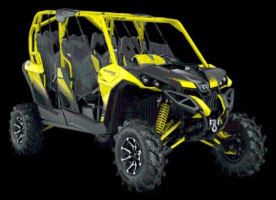 2018 Can-Am Maverick MAX X MR Sport-Utility Utility Vehicles Glasgow, KY