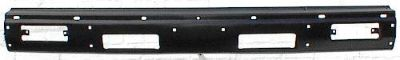 Sell FRONT BUMPER black 87 88 89 90 91 92 PATHFINDER motorcycle in Saint Paul, Minnesota, US, for US $44.75