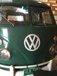 '67 VW Bus
