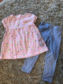2T Carter s Outfit