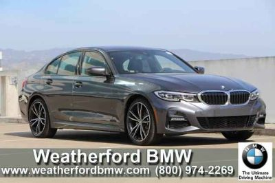 New 2019 BMW 3 Series Sedan