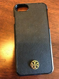 Tory Burch iPhone 8 case