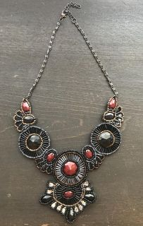 Decorative Necklace from The Buckle
