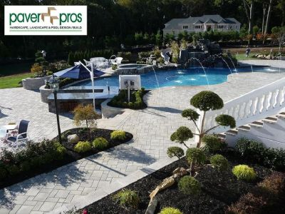 Best Inground Pool in New Jersey