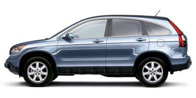 2009 Honda CR-V EX-L (Beige)