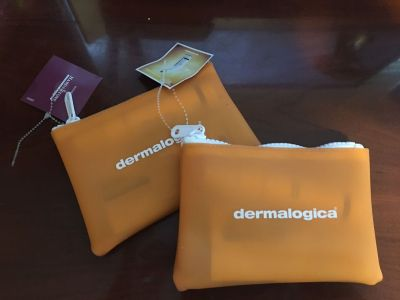 DERMALOGICA GIFTS WITH FREE SERVICE