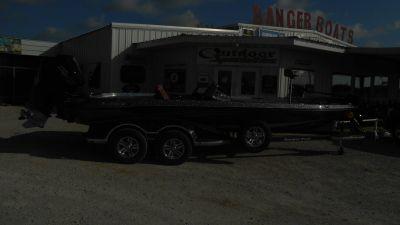 2018 Ranger Z521L Bass Boats Eastland, TX