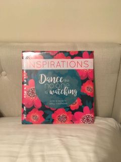 2019 daily quotes Calendar. New in package!