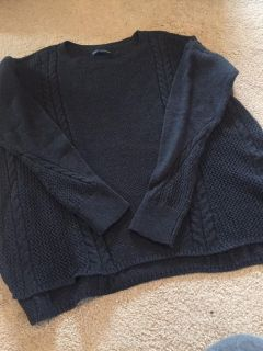 American Eagle sz XS (worn only a couple of times!)