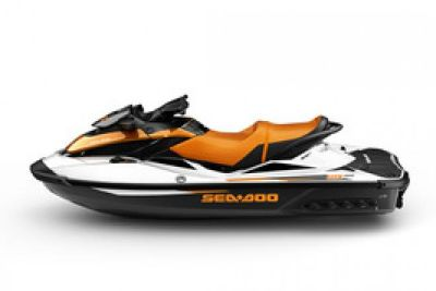 2014 Sea Doo GTX 155