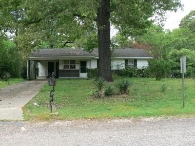 3 Bed 1 Bath Foreclosure Property in Bastrop, LA 71220 - Richmond Ave