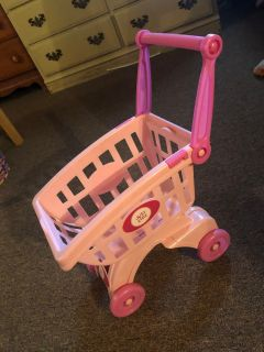 Play Shopping Cart FREE w any purchase over $10