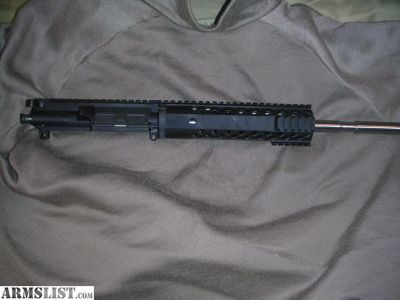 For Sale: 6.5Grendel 762x39 AR15 uppers