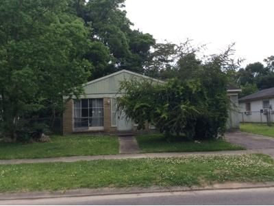 3 Bed 1 Bath Foreclosure Property in Lafayette, LA 70501 - Town Homes Dr