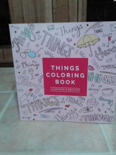 Adult or kid coloring book. Meet in Angleton.