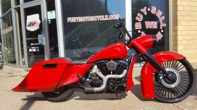 2011 Harley-Davidson Road King Touring Motorcycles South Saint Paul, MN