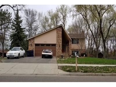 4 Bed 2 Bath Preforeclosure Property in Lakeville, MN 55044 - 208th St W