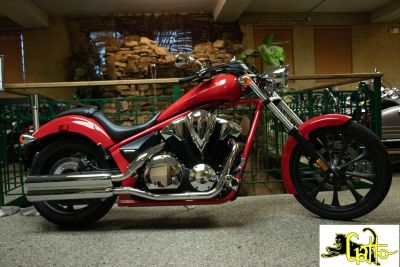2013 Honda Fury Cruiser Motorcycles Tarentum, PA