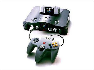 Looking for Nintendo 64 games, controllers, accessories, ect. (West Monroe)
