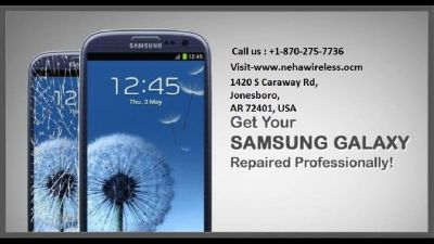 Samsung Cell Phone Repair Center In Jonesboro Ar | 1-870-275-7736