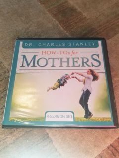 How-Tos for Mothers