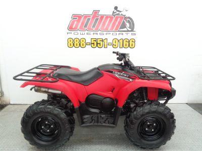 2018 Yamaha Kodiak 450 Utility ATVs Tulsa, OK