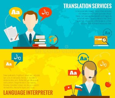 Looking for international interpreting & translation services