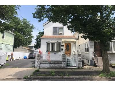 Preforeclosure Property in South Ozone Park, NY 11420 - 135th Pl