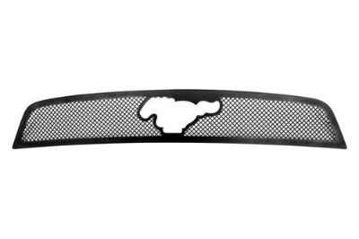 Sell Paramount 47-0166 - Ford Mustang Restyling Perimeter Black Wire Mesh Grille motorcycle in Ontario, California, US, for US $117.00