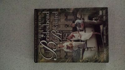 Brideshead Revisited Collector Edition