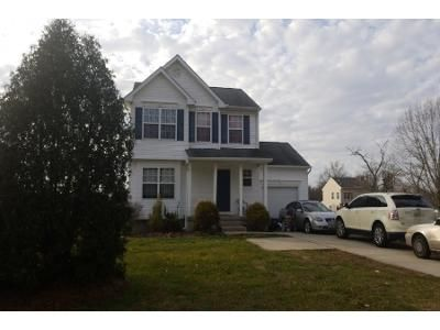 3 Bed Preforeclosure Property in Bridgeton, NJ 08302 - N Burlington Rd