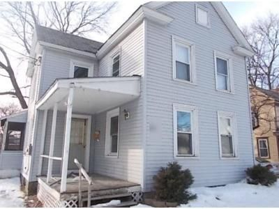 5 Bed 1.5 Bath Foreclosure Property in Hudson Falls, NY 12839 - School St