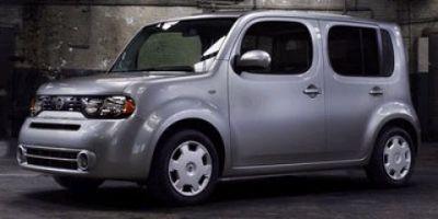 2009 Nissan cube 1.8 ()