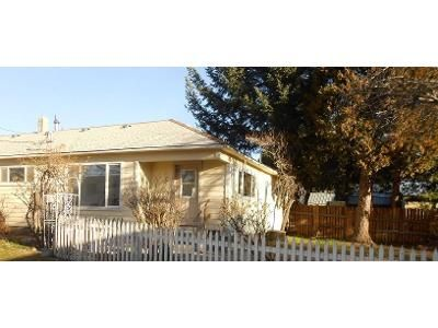 3 Bed 2 Bath Foreclosure Property in Weed, CA 96094 - Lombardi Ave