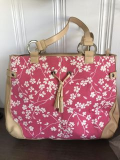 Bag from bath and body works