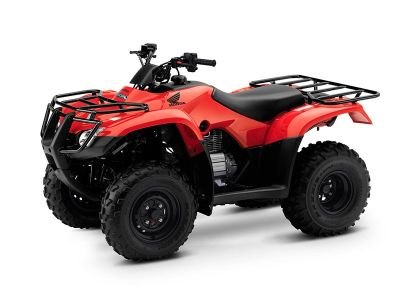 2017 Honda FourTrax Recon Utility ATVs Cedar City, UT