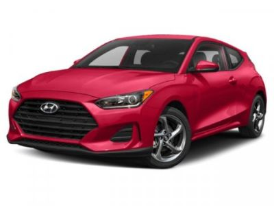 2019 Hyundai Veloster Turbo Ultimate (orange)