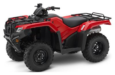 2019 Honda FourTrax Rancher 4x4 Utility ATVs Long Island City, NY