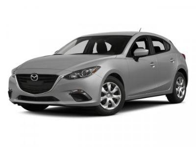 2015 Mazda Mazda3 i Sport (Titanium Flash Mica)