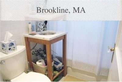 ARTSY 1 Bed On KILSYTH In Brookline. Washer/Dryer Hookups!
