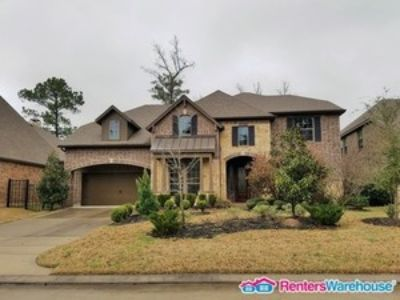 Immaculate Fully Furnished 4/3.5 in The Woodlands Area!