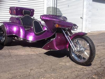 1995 The Trike Shop ROAD HAWK