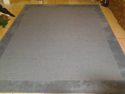 HUGE GORGEOUS Area Rug BRAND NEW