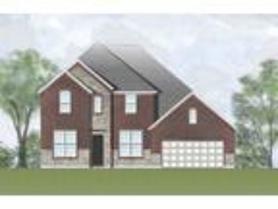 The Clarksdale by Drees Custom Homes: Plan to be Built