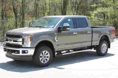 2018 Ford F250 Xlt SD