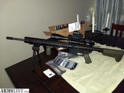 For Sale: AR-15 Multi Cal