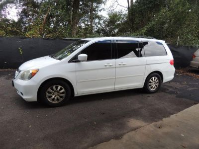 2008 Honda Odyssey EX-L Wagon