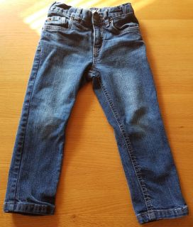 3T Cat and Jack Boys Skinny Jeans