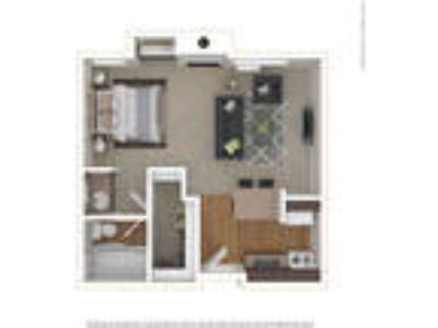Cornerstone Apartments - Studio