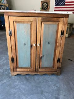 Cabinet PROJECT